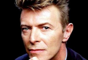 David Bowie - A modern day Shakespeare?