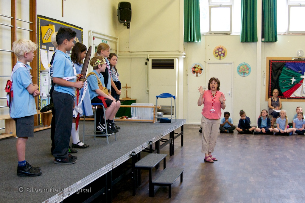 Shakespeare Workshops for Schools - finding The will - Special Education Schools