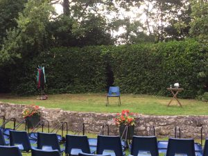 Penlee Open Air Theatre