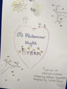 It's complicated! Year 6 verdict on A Midsummer Night's Dream.