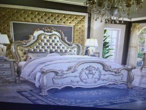 Juliet's Bedroom