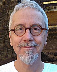 Richard Curnow BA (Hons) Lit (Open)