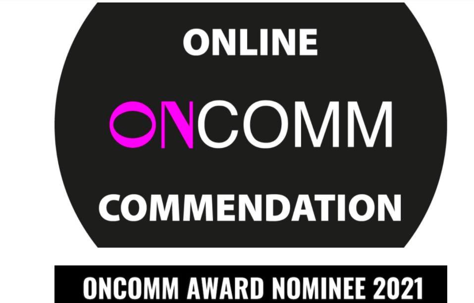 ONCOMM Commendation 2021